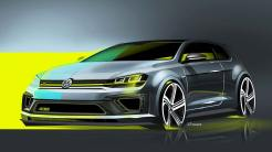 Volkswagen Golf R 400