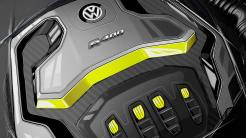 Volkswagen Golf R 400 06