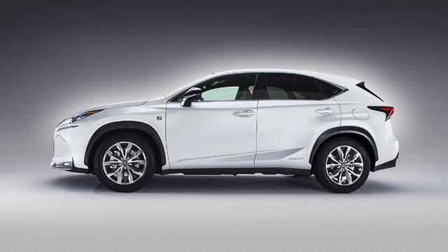 Lexus NX prices 003