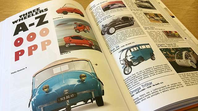 A Z three wheelers 002