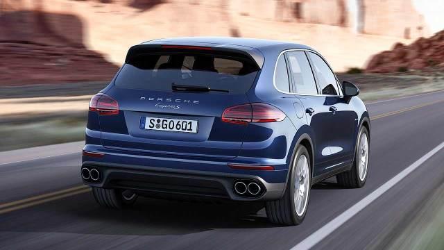 Porsche Cayenne facelifted 2015 005