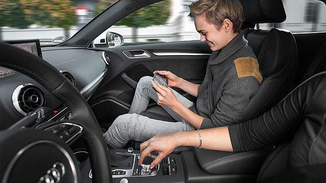 Volkswagen Group connectivity