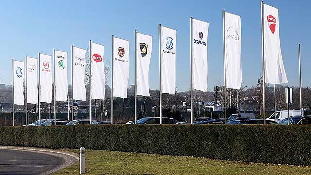 Volkswagen-Group