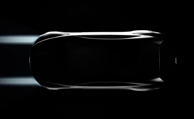 Audi 'A9' LA Motor Show 2014 concept car