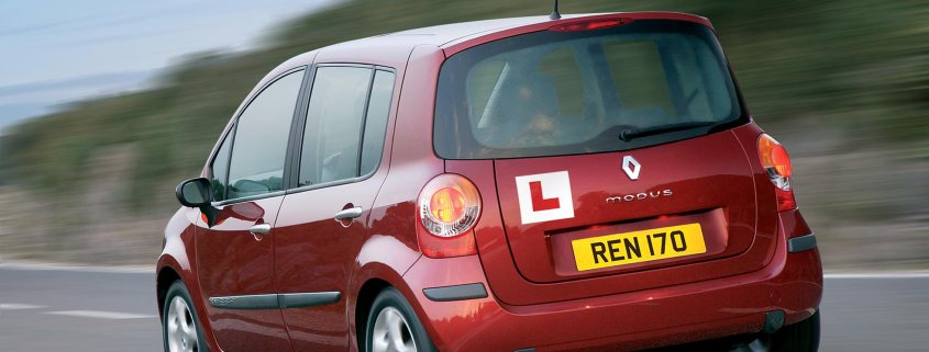 Learner drivers: pass first time and get your money back