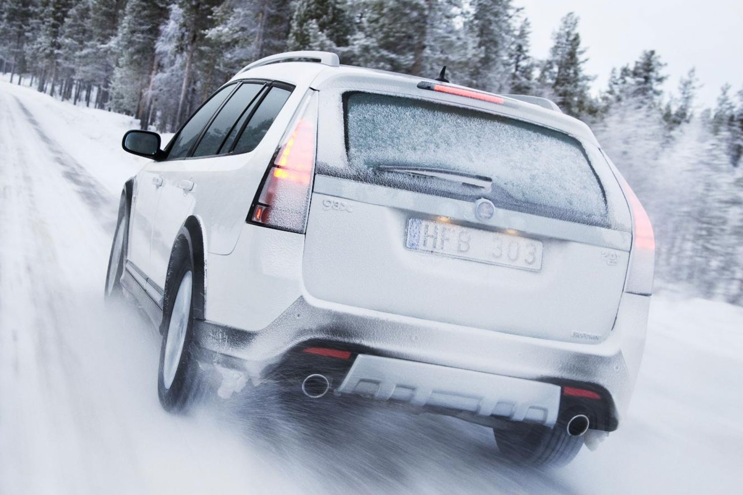 Brits shun winter tyres as they're 'too expensive'
