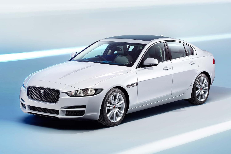 Jaguar XE 'better than Audi, BMW and Mercedes-Benz'