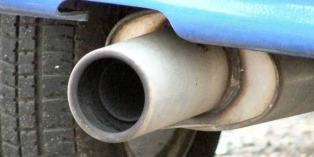 Diesel car owners in Islington to be charged an extra £96 a year for parking permits