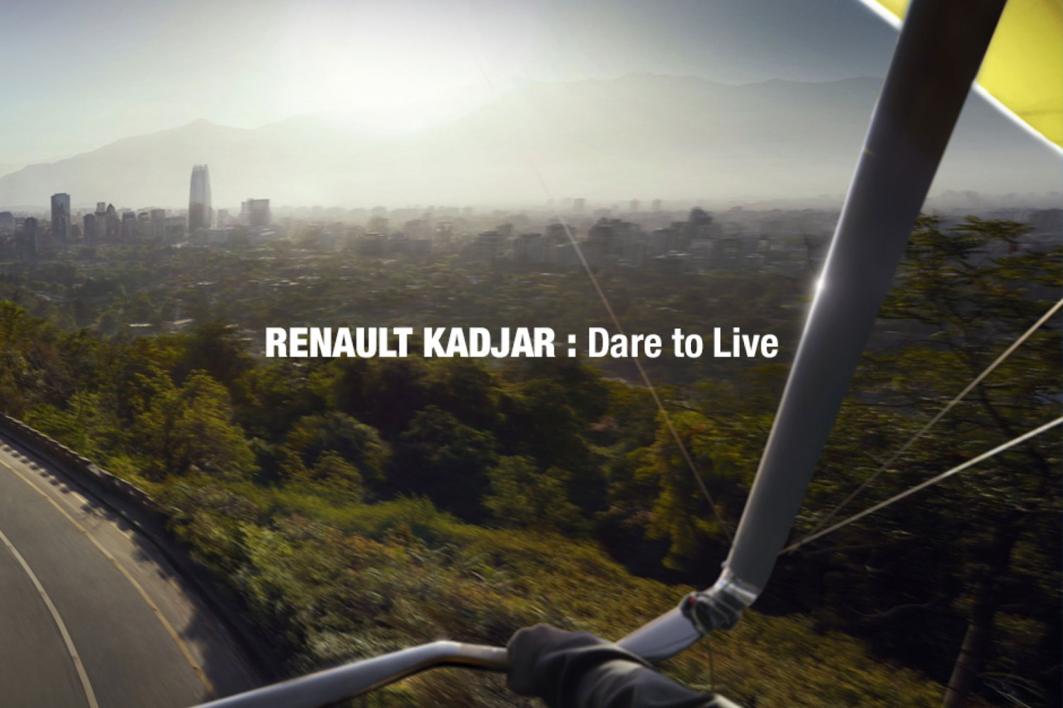 "Renault is launching a social media campaign to reveal its new C-segment SUV, which will be named the Kadjar.  The manufacturer says ""Kad"" is inspired by ""quad,"" while ""jar"" comes from ""the French words 'agile' and 'jaillir' representing agility and suddenly emerging from somewhere.""  Apparently the ""sound and spelling of the name have an exotic feel"" while ""the initial letter 'K' is indicative of the model's robustness.""  Renault says it'll ramp up its game on social media as it drip-feeds information on the new crossover, which will set above the Captur in its range.  Pictures and more information are expected to be released on 2 February."