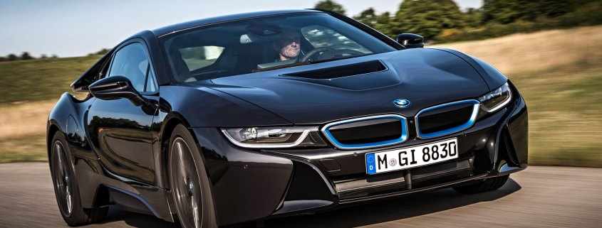 More than 2 million cars sold by BMW Group in 2014