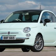 Fiat 500 available for £239 a month - with insurance included