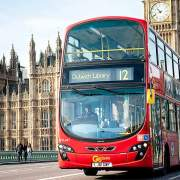 Bus strike warning for Londoners
