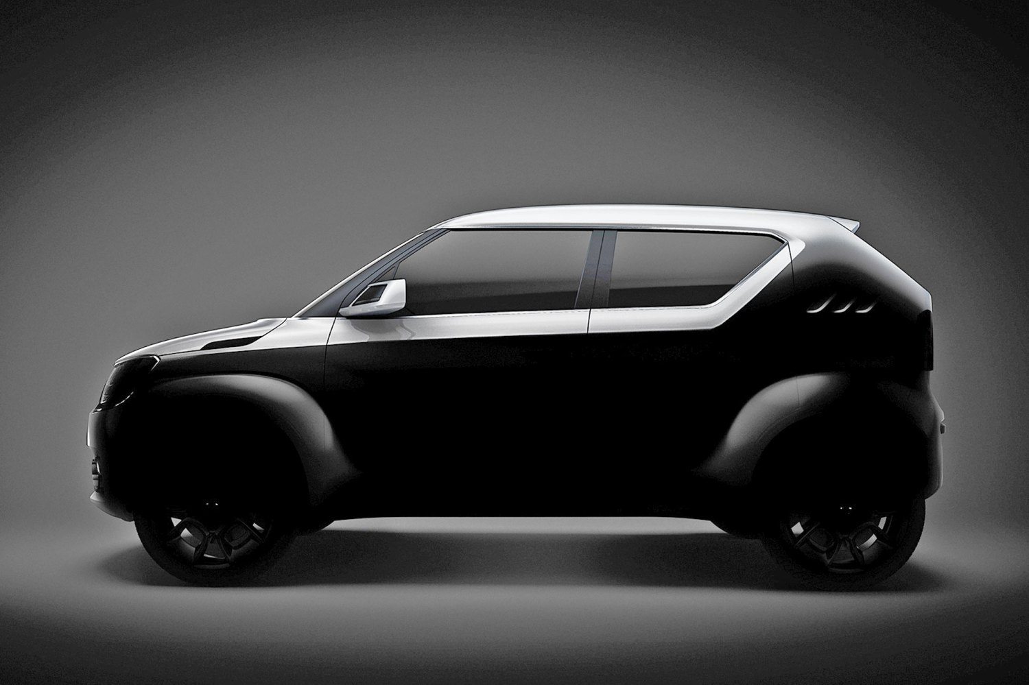 Do these Suzuki concepts hint at a new Swift and Jimny?