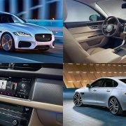 Jaguar XE 2015 all you need to know