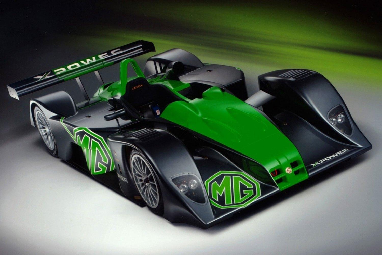 MG Lola Le Mans