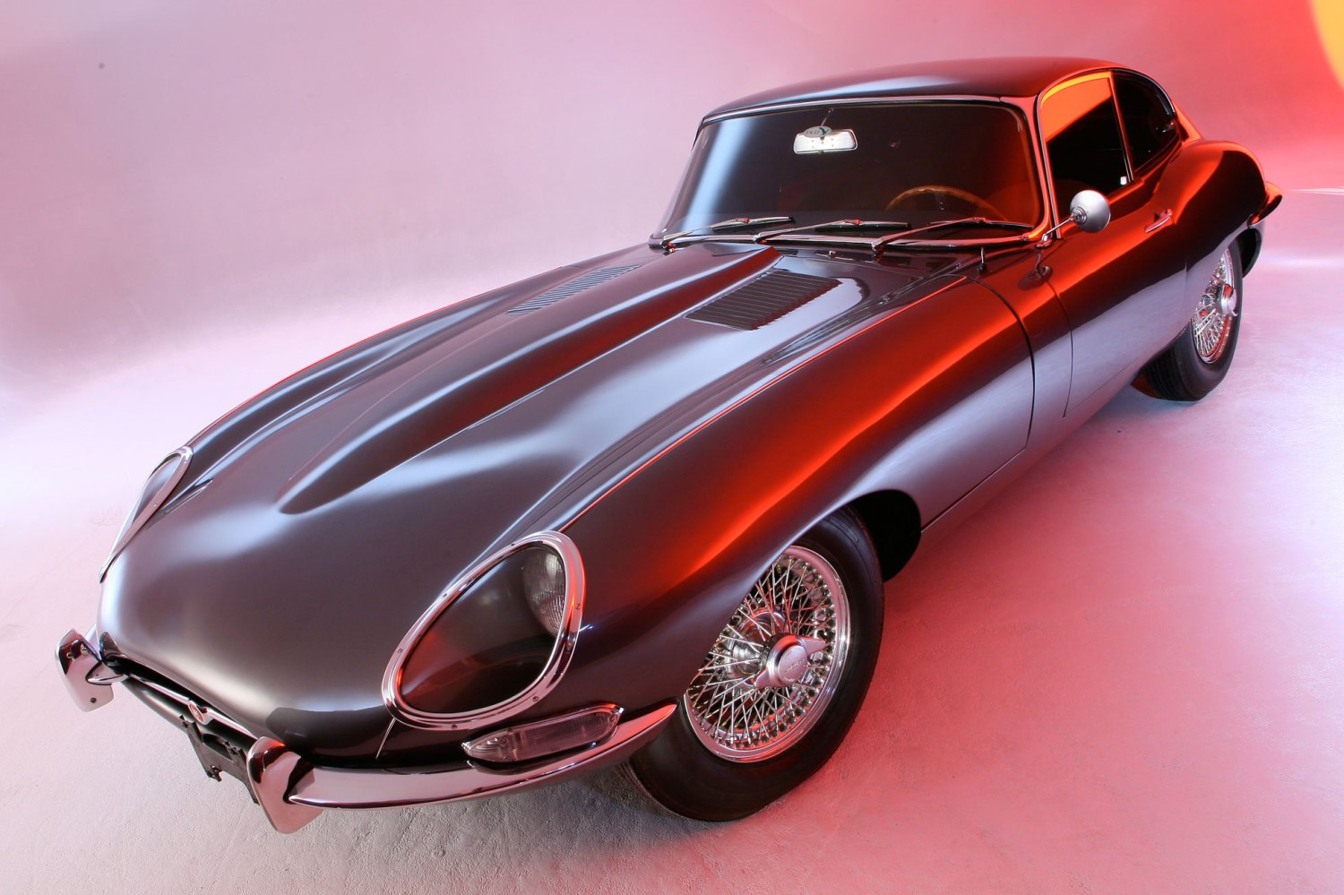 New classic car show for London