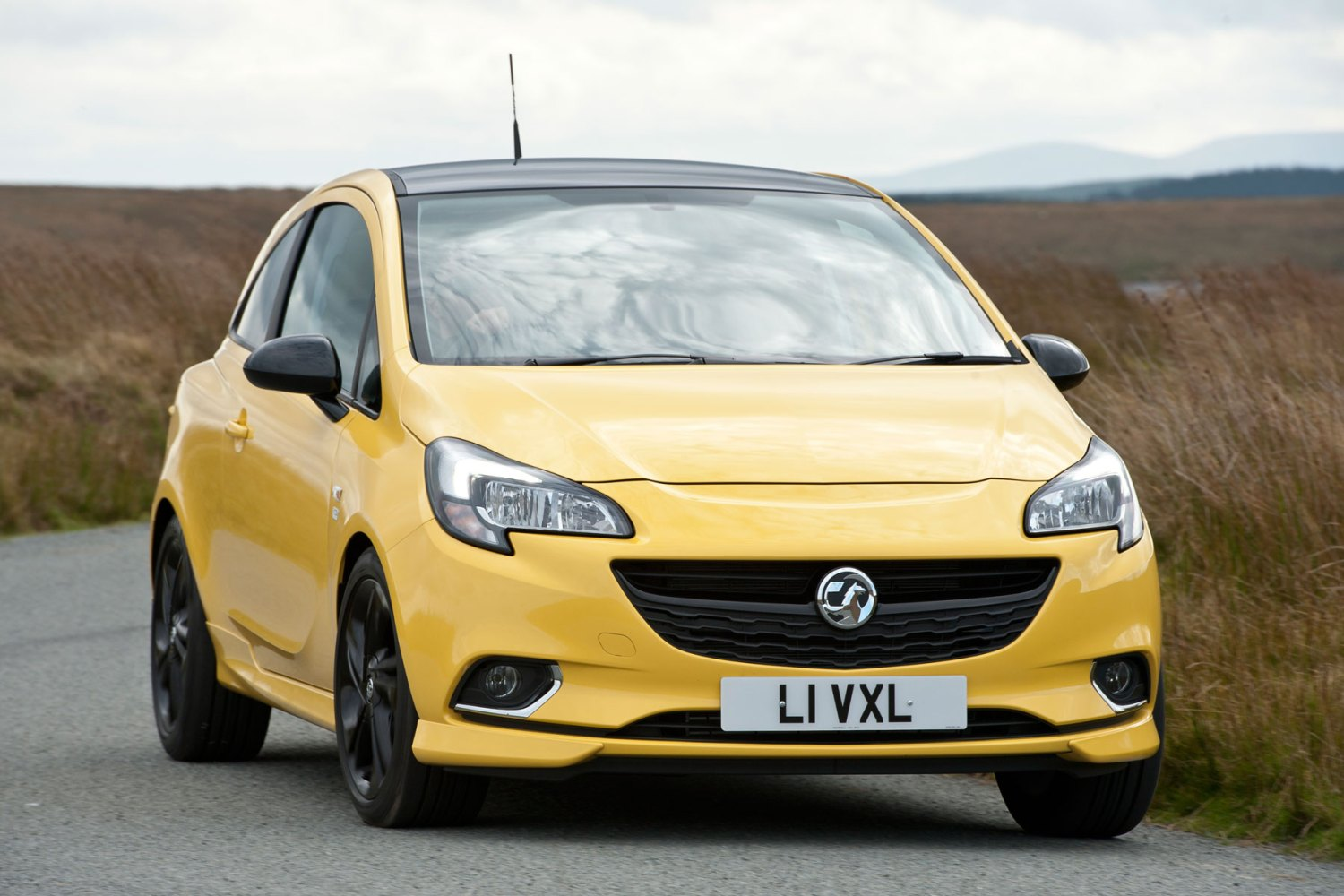 The 20 best first cars: Vauxhall Corsa