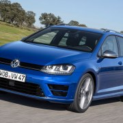 Volkswagen Golf R estate review: 2015 first drive
