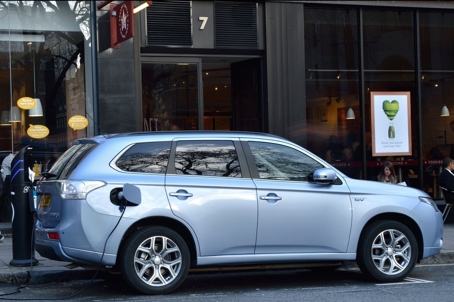 Mitsubishi hits out at 'irresponsible' claims that MPG figures are misleading