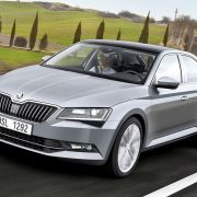 Skoda Superb review (2015)