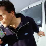 Dehydration as bad as drink driving