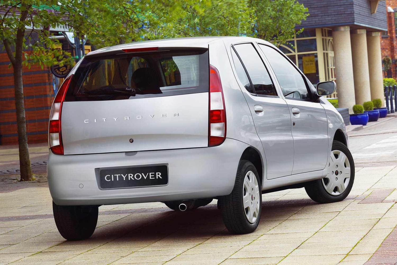 MG Rover CityRover