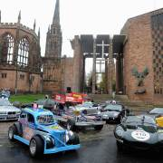 Coventry MotoFest