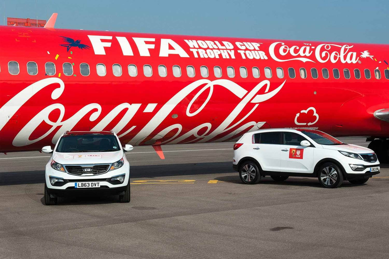 Hyundai Kia FIFA World Cup