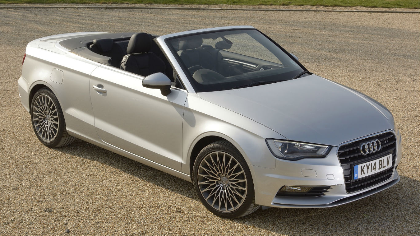 Audi dealer offers free meal, customer runs up £700 restaurant bill