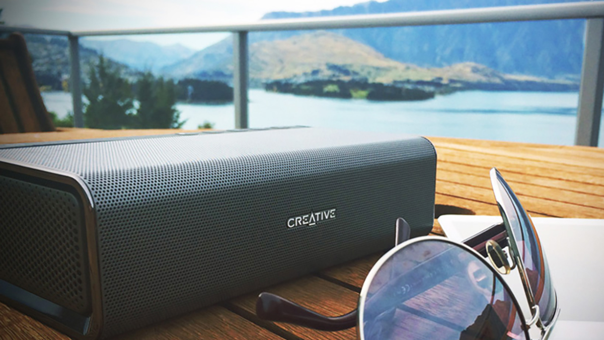 The best gadgets for a summer music festival
