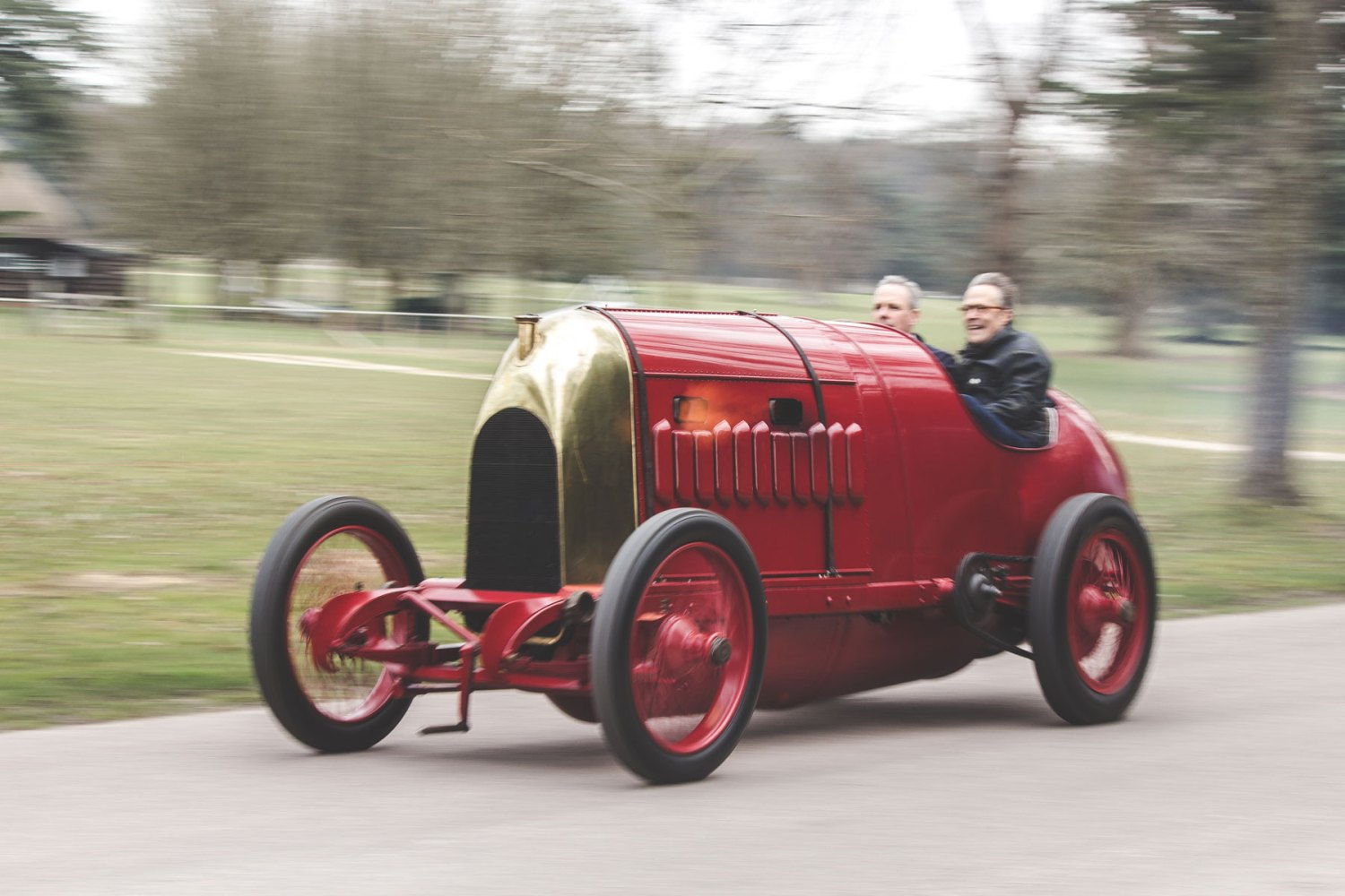 Goodwood FoS 2015 preview