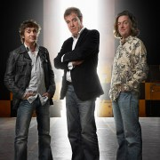 Top Gear trio Clarkson, Hammond and May confirmed for Amazon show