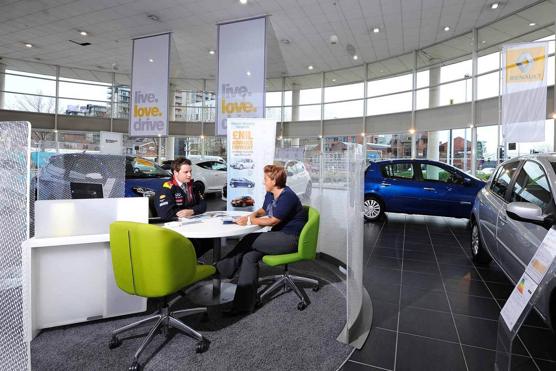 Renault RCI Bank