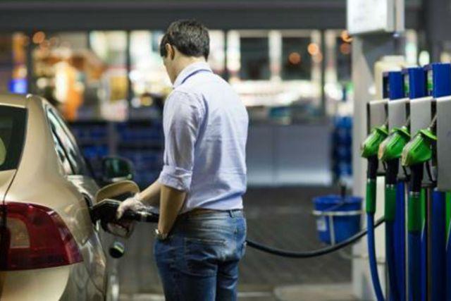 Diesel car prices rise