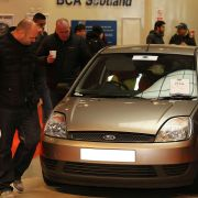 Used car sales booming - but diesels out of favour