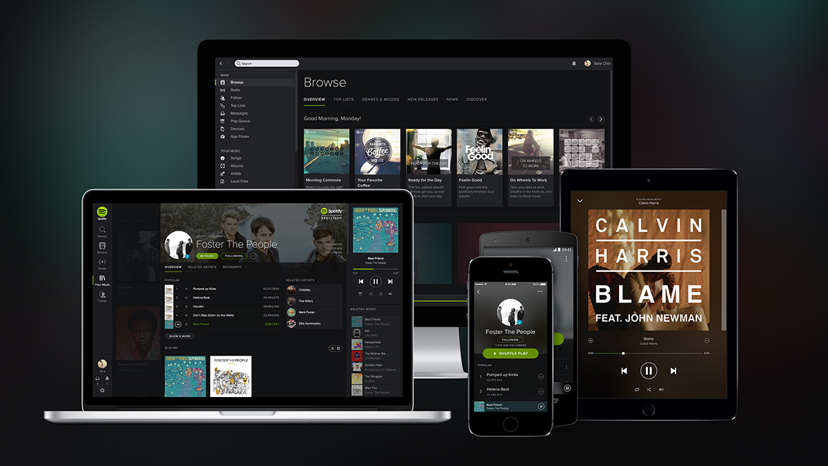 15 expert tips to help you make the most of Spotify