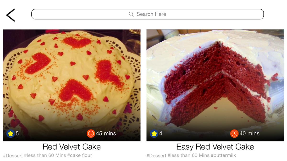 12 cake recipe book
