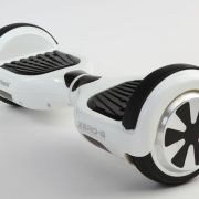Hoverboards are now illegal on UK roads and pavements