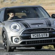 MINI Clubman: Two-Minute Road Test