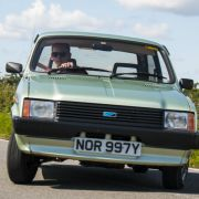 Austin Metro: Retro Road Test