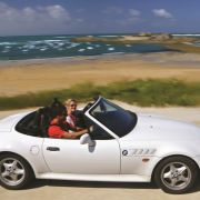 Brits head to France to reignite love affair with driving