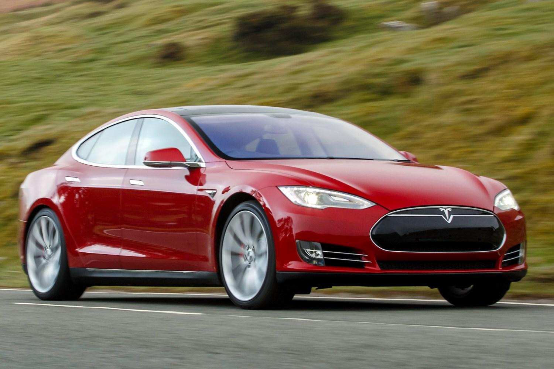 What next for the autonomous Tesla?
