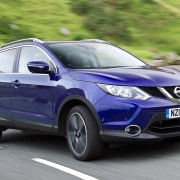 Nissan voted top car customer website in Britain