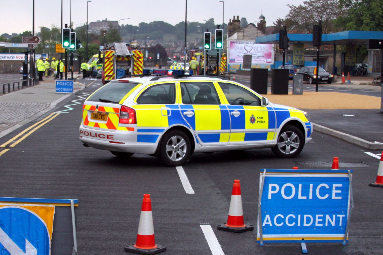 6 ways the Government plans to improve road safety