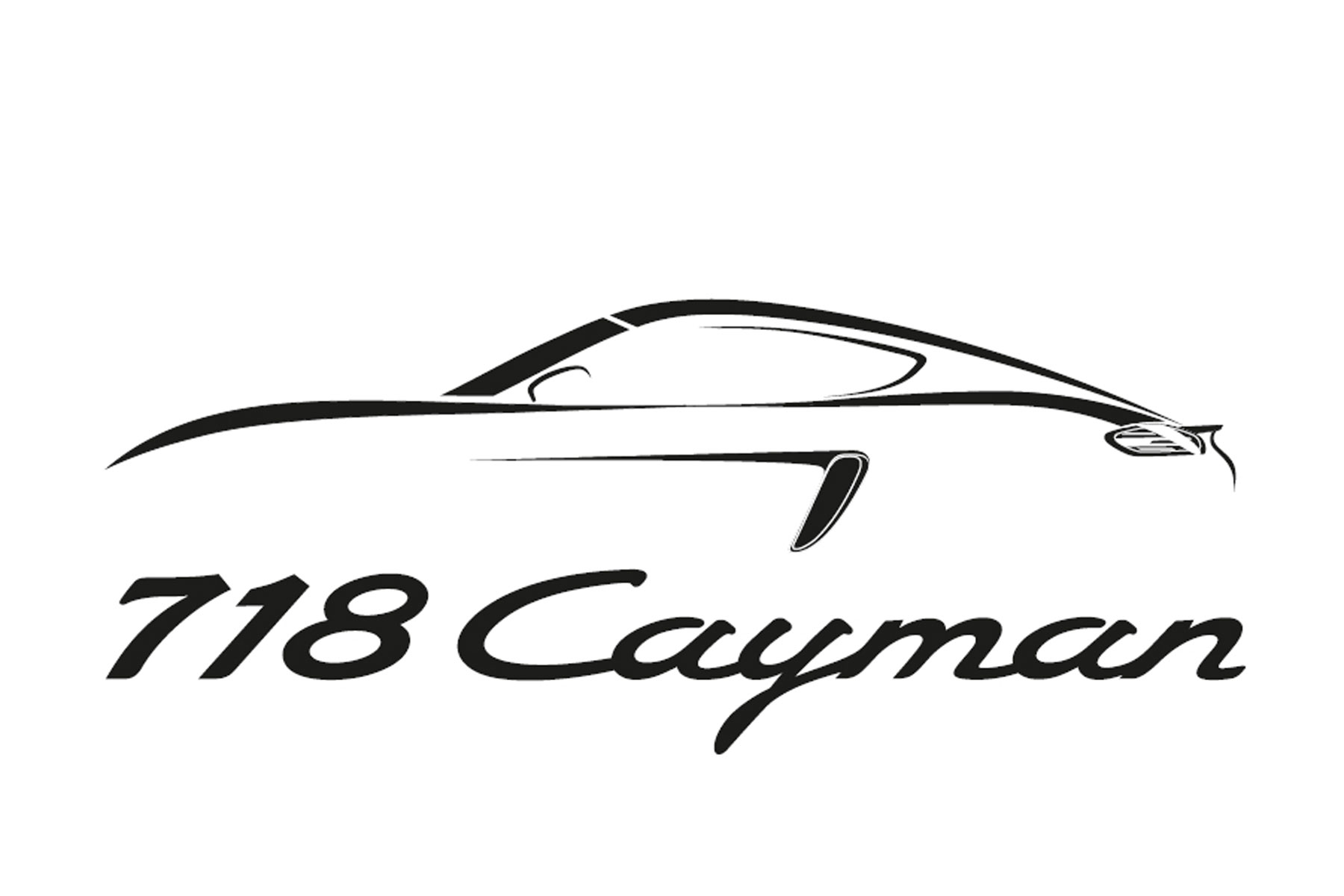 Porsche Boxster To Cost More Than Cayman And It