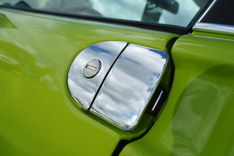 Retro Road Test: Porsche 914