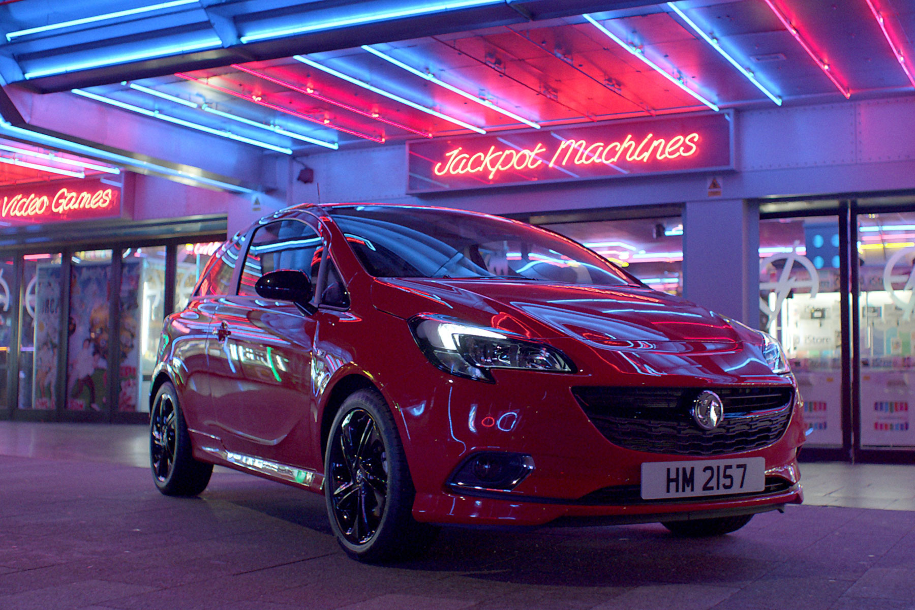 Big car tech comes to the Vauxhall Corsa | Motoring Research