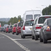 Christmas chaos predicted as 31m hit the roads