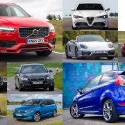 What Car? 2016 Awards