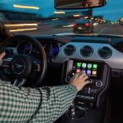 Ford SYNC 3 Apple CarPlay